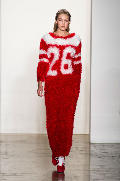 Jeremy Scott, Fall 2014