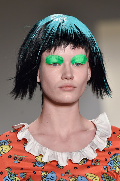 Jeremy Scott at New York Fall 2015 (Details)