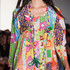 Jeremy Scott at New York Fashion Week Spring 2015 - Details Runway Photos