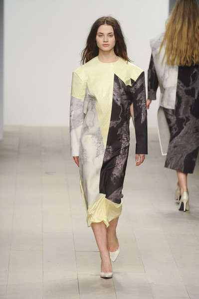 Jessie Hands at London Fall 2012