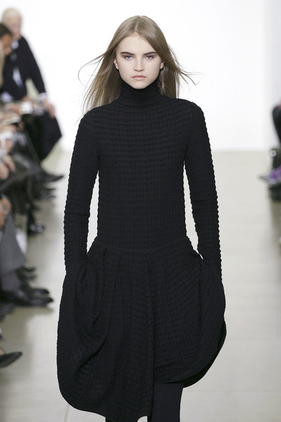 Jil Sander at Milan Fall 2008