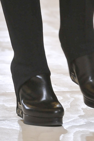 Jil Sander at Milan Fall 2011 (Details)