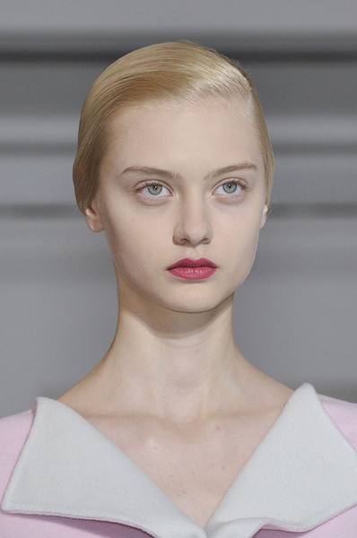 Jil Sander at Milan Fall 2012 (Details)