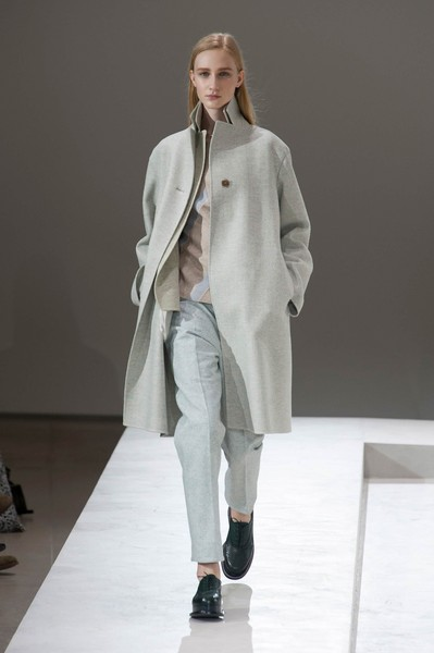 Jil Sander at Milan Fall 2014