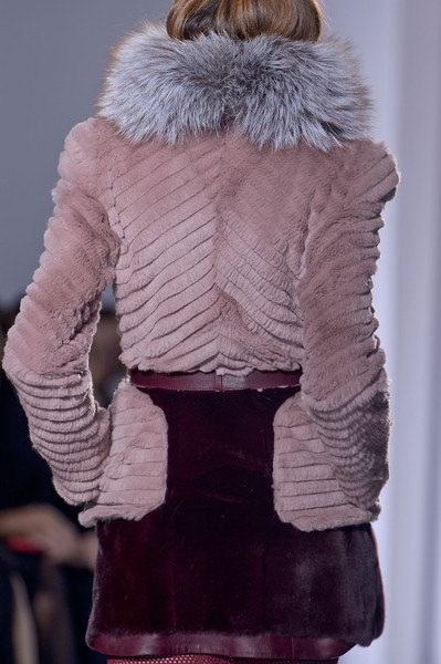 Jitrois at Paris Fall 2013 (Details)