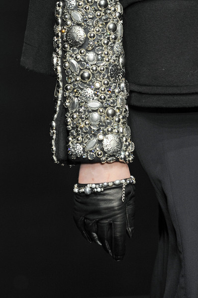 Jo No Fui at Milan Fall 2010 (Details)