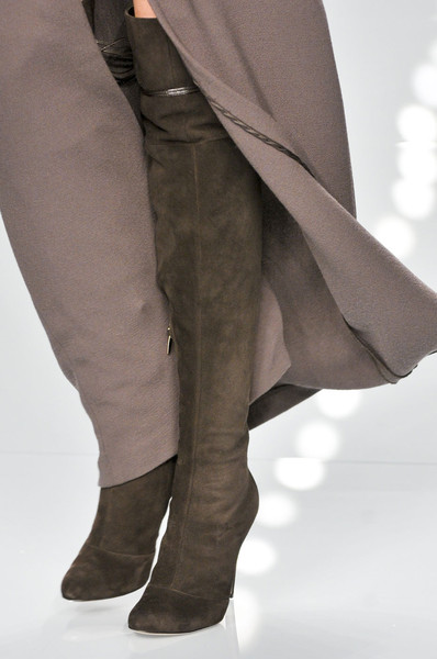 Jo No Fui at Milan Fall 2011 (Details)