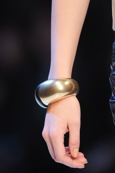 Jo No Fui at Milan Spring 2011 (Details)