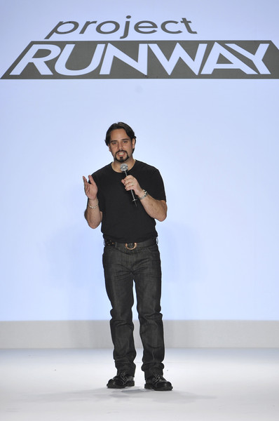 Joe Faris at New York Spring 2009