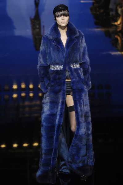 John Richmond at Milan Fall 2006