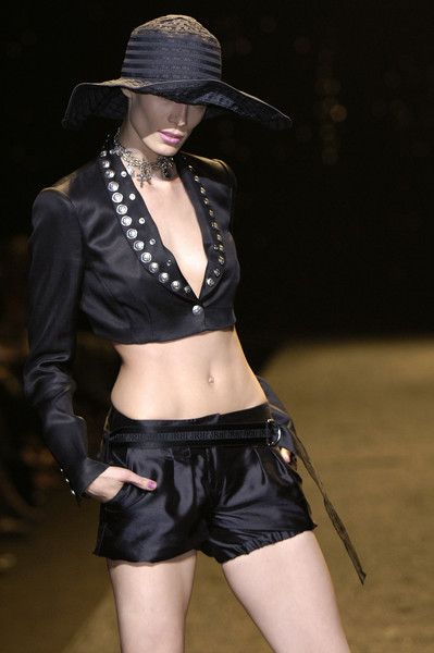 John Richmond at Milan Spring 2006