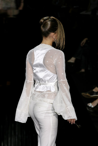 John Richmond at Milan Spring 2007