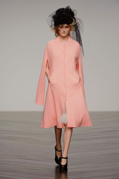 John Rocha at London Fall 2013