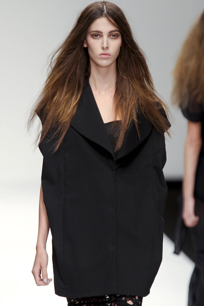 John Rocha at London Spring 2011