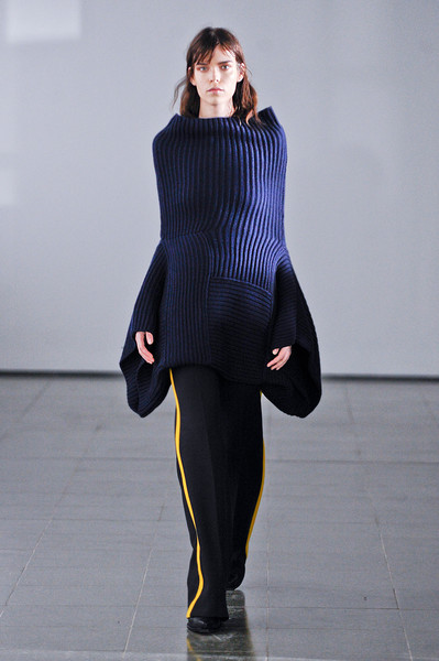 Joseph at London Fall 2014