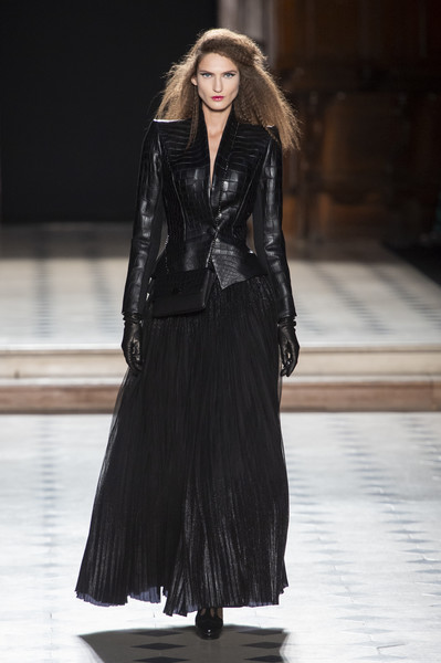 Julien Fournie at Couture Fall 2019