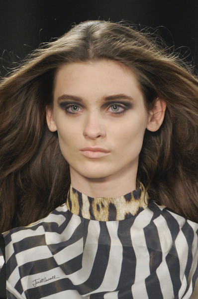 Just Cavalli at Milan Fall 2012 (Details)