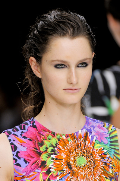Just Cavalli at Milan Spring 2014 (Details)