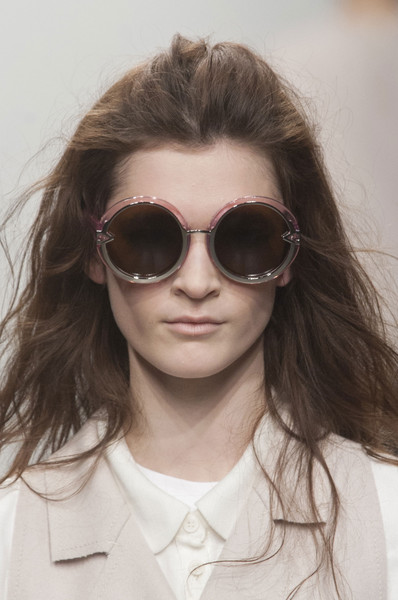 Karen Walker at New York Fall 2013 (Details)