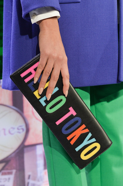 Kate Spade at New York Fall 2014 (Details)