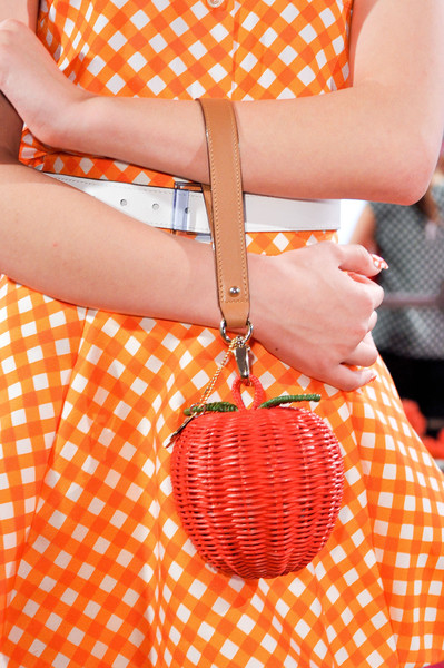 Kate Spade at New York Spring 2013 (Details)