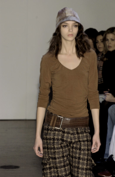 Kenneth Cole New York at New York Fall 2002
