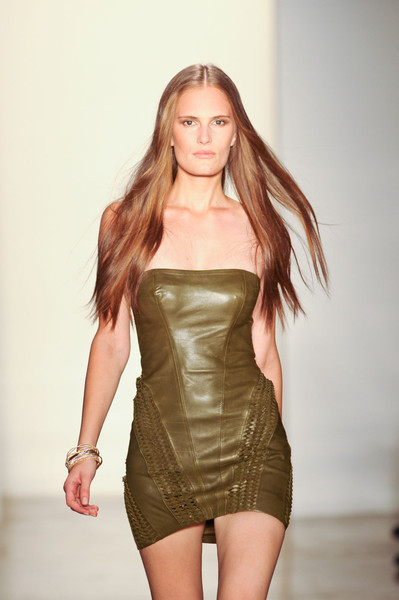 Kevork Kiledjian at New York Spring 2012