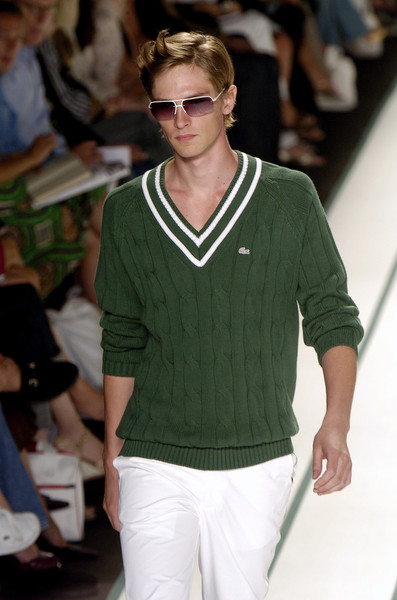 Lacoste at New York Spring 2006