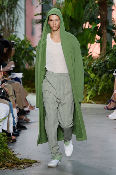 Lacoste at New York Spring 2017
