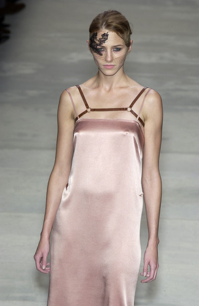Lanvin at Paris Spring 2004