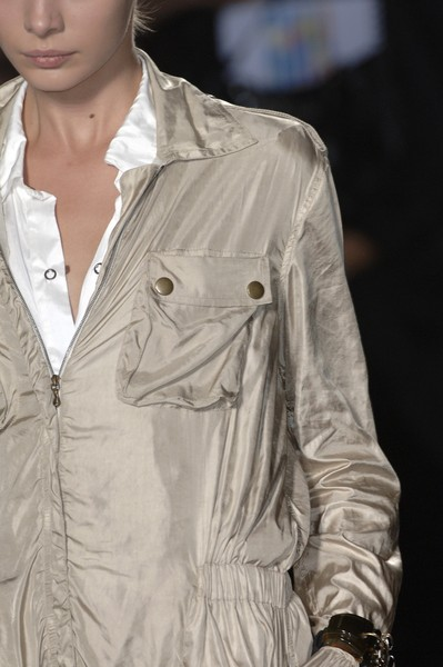Lanvin at Paris Spring 2007 (Details)