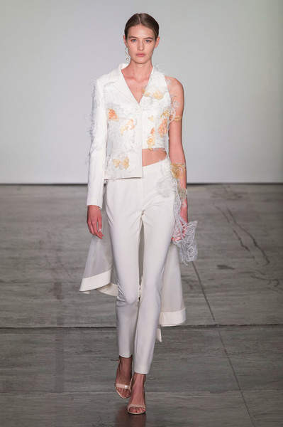 Lanyu at New York Fall 2018