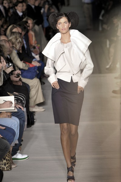 Lefranc-Ferrant at Couture Fall 2009