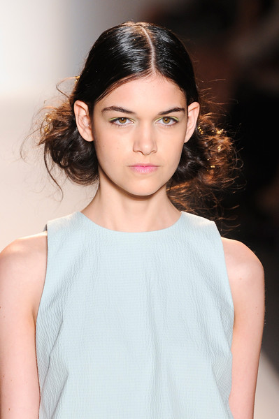 Lela Rose at New York Spring 2014 (Details)