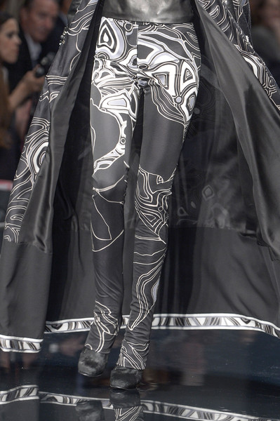 Leonard at Paris Fall 2013 (Details)