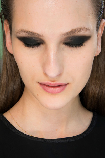 Leonard at Paris Spring 2013 (Backstage)