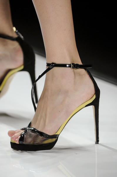 Leonard at Paris Spring 2013 (Details)