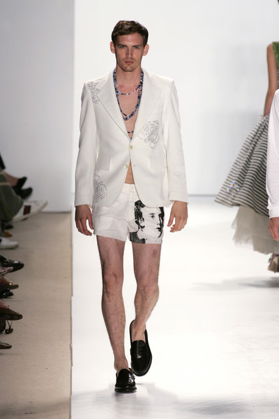 Libertine at New York Spring 2006