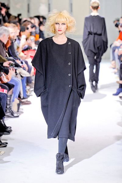 Limi Feu at Paris Fall 2012