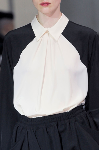 Limi Feu at Paris Fall 2012 (Details)