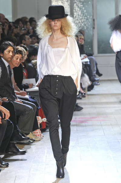 Limi Feu at Paris Spring 2011