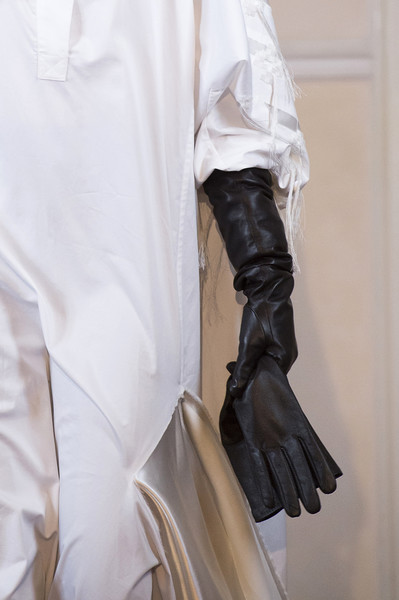 Litkovskaya at Paris Fall 2019 (Details)