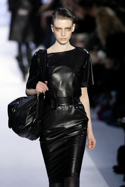 Loewe at Paris Fall 2007