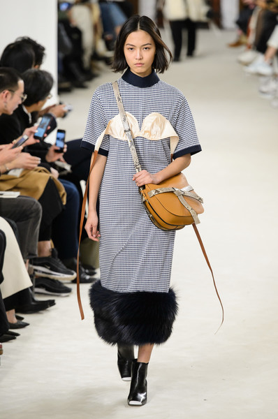 Loewe at Paris Fall 2018