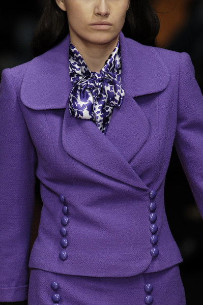 Lorenzo Riva at Milan Fall 2006 (Details)