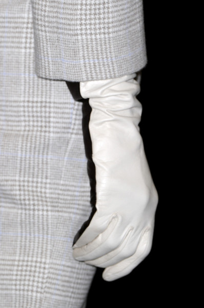 Lorenzo Riva at Milan Fall 2010 (Details)