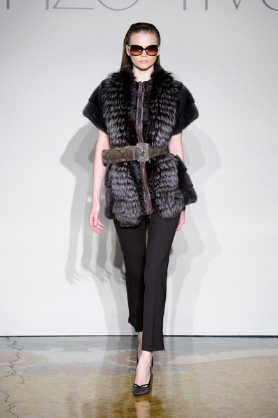 Lorenzo Riva at Milan Fall 2013