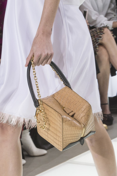 Louis Vuitton at Paris Fashion Week Spring 2018