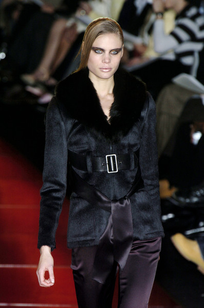 Luca Luca at New York Fall 2004