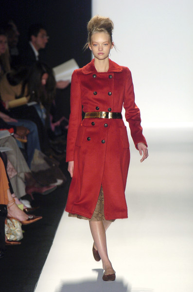 Luca Luca at New York Fall 2005